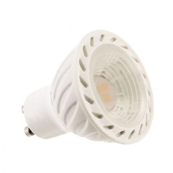 8W LED Spot Strahler GU10 kaltweiss 6400K