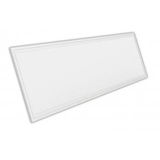 LED Panel Ultraslim weiss eckig 36W 300x1200mm